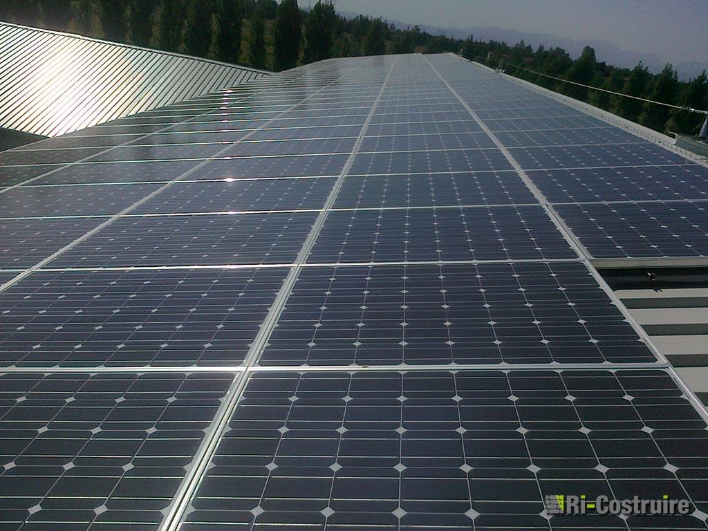 Impianti fotovoltaici Padova