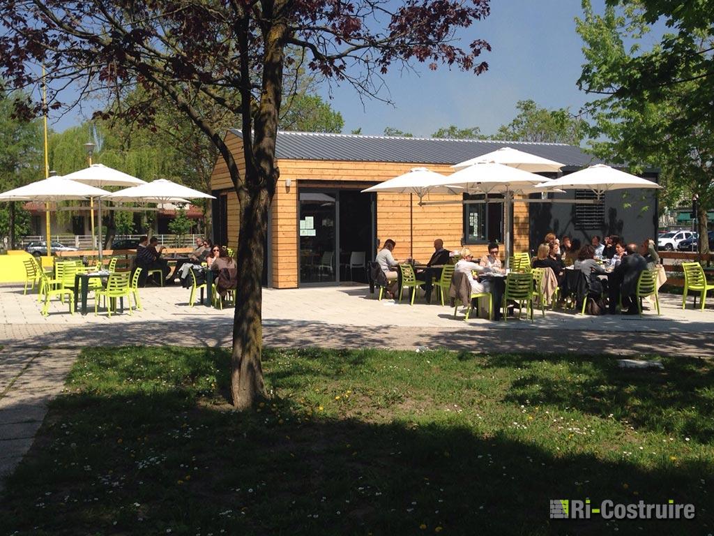 Bar Oasi Sarmeola
