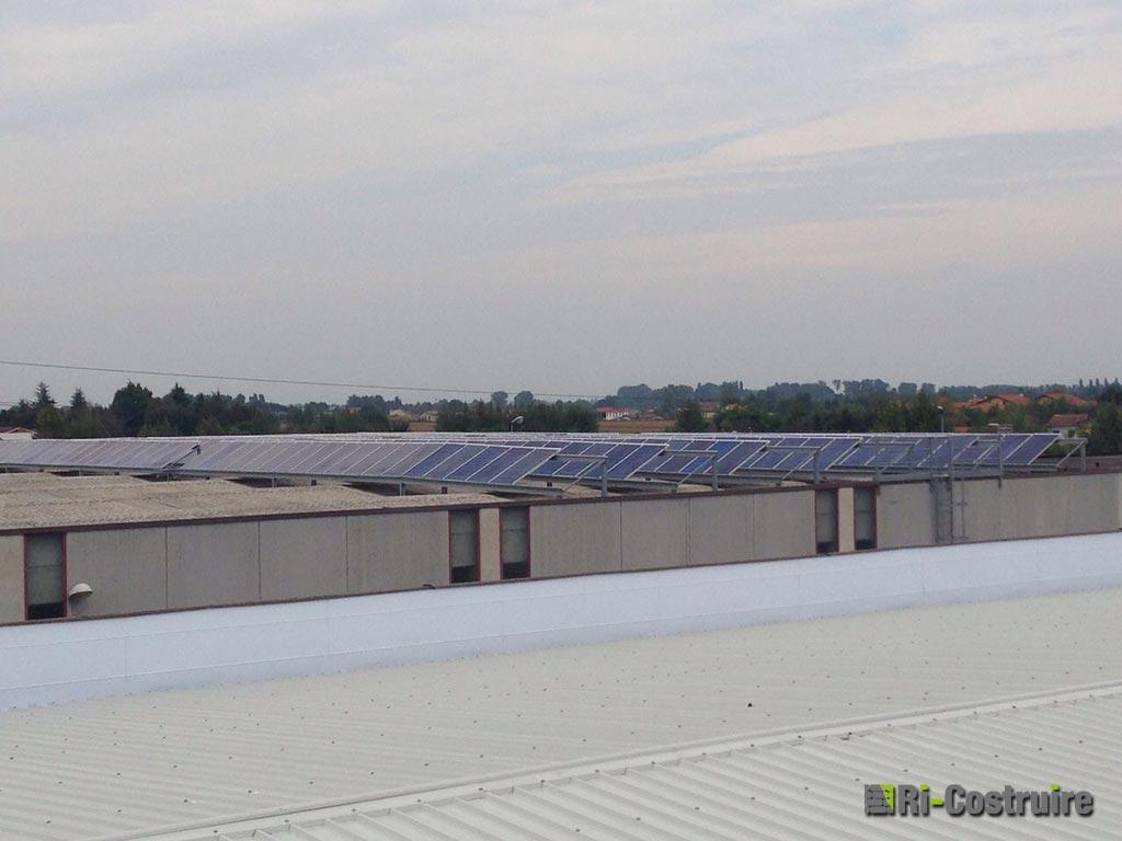 installazione pannelli fotovoltaici padova