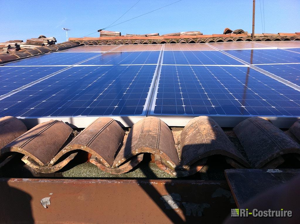 installazione impianti fotovoltaici padova